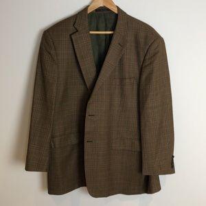 John W. Nordstrom Wool Sport Coat - Size 48R